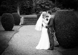 Wedding Photography at Woolley Hall.