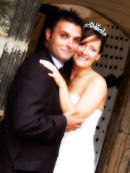 Wedding Photography at Holdsworth House, Halifax, West Yorkshire