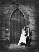 Wedding Photography at Southowram, Halifax,  West Yorkshire.