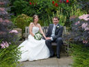 Wedding Photography at Gomersal Park, near Batley