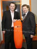 Jerry Sutcliffe MP opening a Bradford School Gym supplied by SHOKK LTD