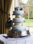 Wedding photography at Rudding Park Hotel, Harrogate