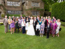 Wedding photography in Halifax, West Yorkshire
