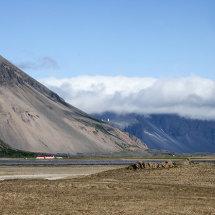 Across Fjord