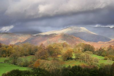 Near Ambleside
