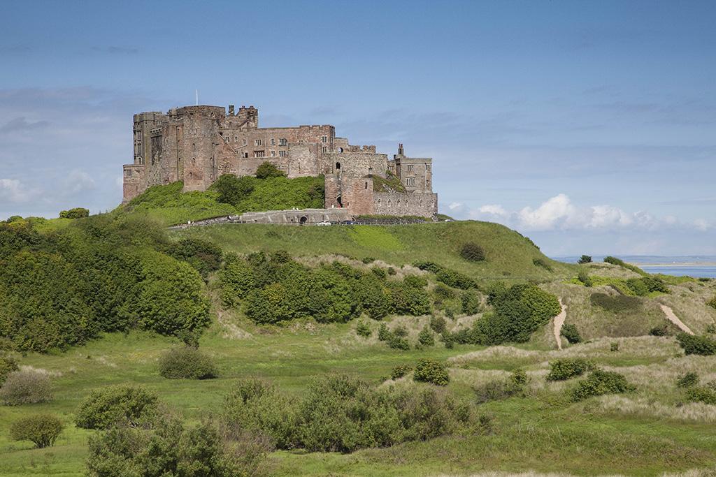 Bamburgh Castle 3