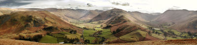 Bannerdale and Boredale