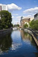 Canal, Berlin