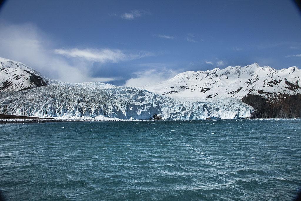 Glacier Kenai Peninsula