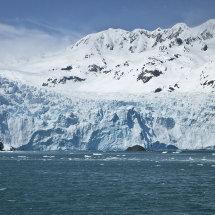 Glacier Kenai peninsula 2