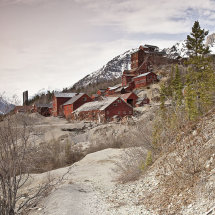 Kennicot mine 2