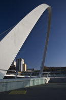 Millenium bridge, Gateshead