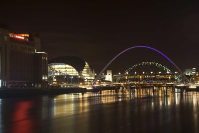 Quayside (1), Newcastle