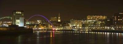 Quayside (3), Newcastle