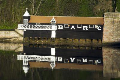 Berwick Rowing Club, Berwick-on-Tweed