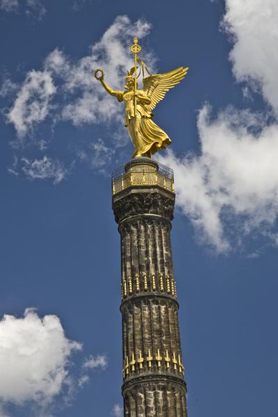 Siegessaule monument