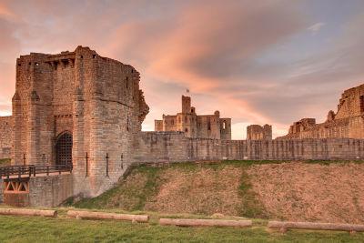 Walkworth Castle