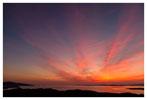 012 Coral Sunset, Sherkin Island