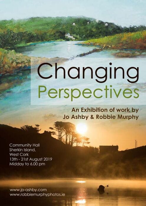 Changing Perspectives Exhibition 2019