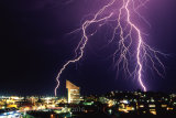 Lightning Photographs
