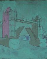 Tower  Bridge 2   60x80
