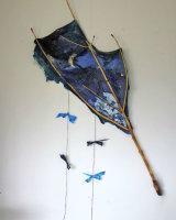 Kite.jpg. 150x190cm