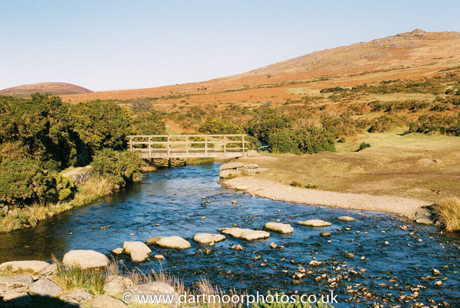 River Lyd