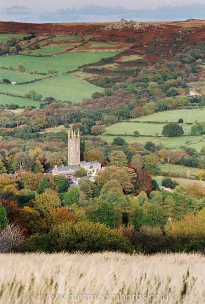 Widecombe-in--the-Moor