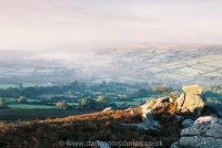 Widecombe Mists