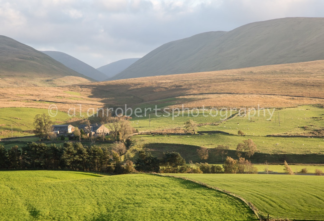 INTO THE HOWGILLS