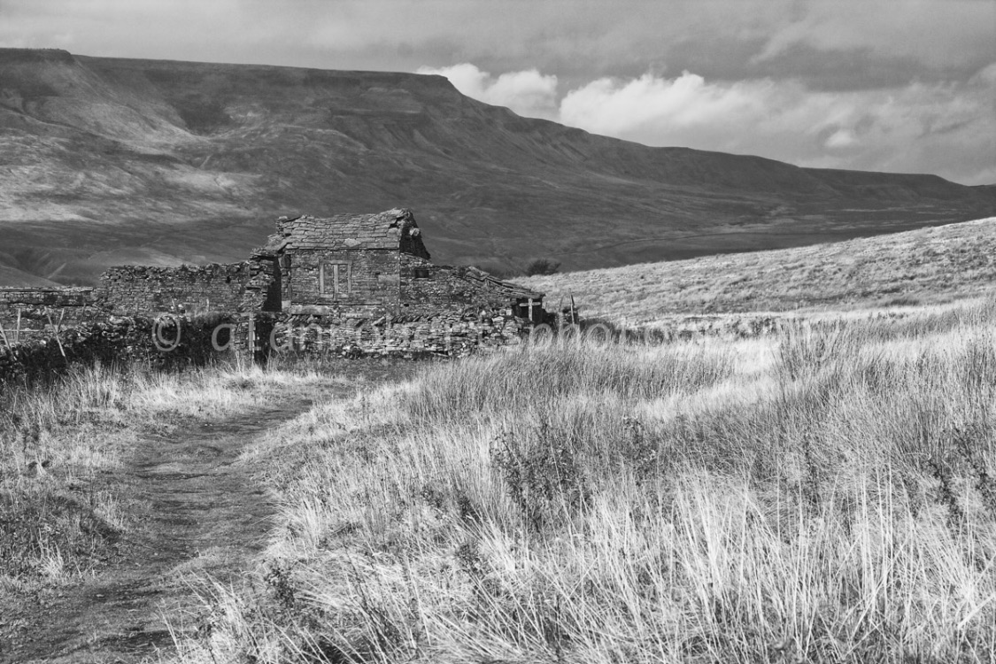 BARN AND WILD BOAR FELL