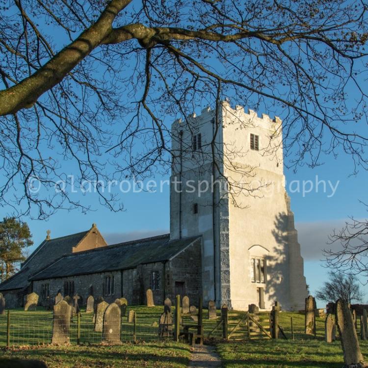 ORTON CHURCH