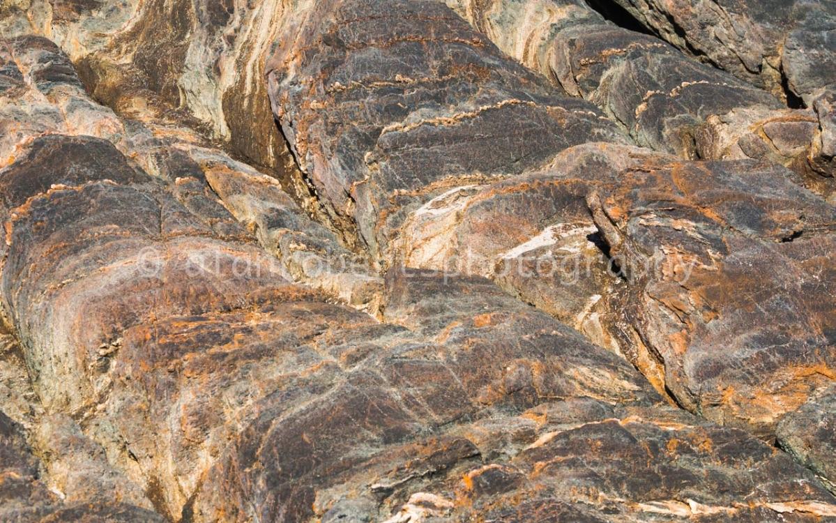 SCALLOPED ROCKS