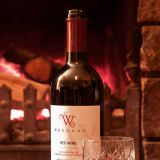 Wernddu Wine