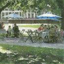 TEA IN ST ANDREW'S PARK