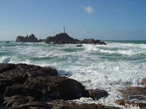 La Corbiere Point