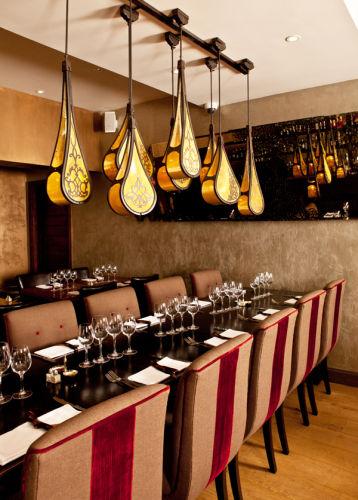 Kazan Resturant