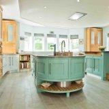 Kitchen Shot for Grand Union Designs