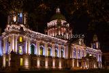 City Hall, Belfast