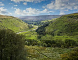 From Crackpot Hall, Swaledale