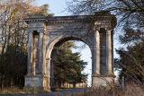 Memorial Arch, Lincolnshire