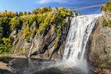 Mont Morency Falls, Quebec