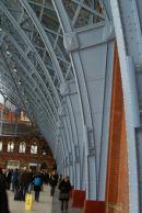 Gare du St Pancras