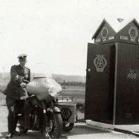Dad at AA Box 488