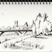 Ely Bypass - Oct 2018