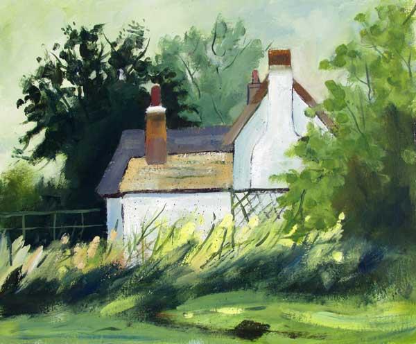 Fenman's Cottage Wicken