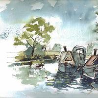 Littleport River - 2013