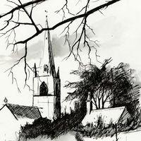St Mary's Church - 2015