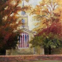 Wilburton Autumn