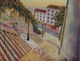 Bon Soir Montmartre (36x46)